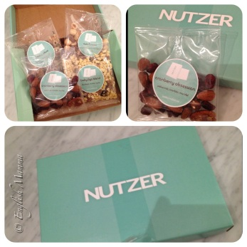 An English Mamma in Stockholm: Nutzer Mealbetween snack box